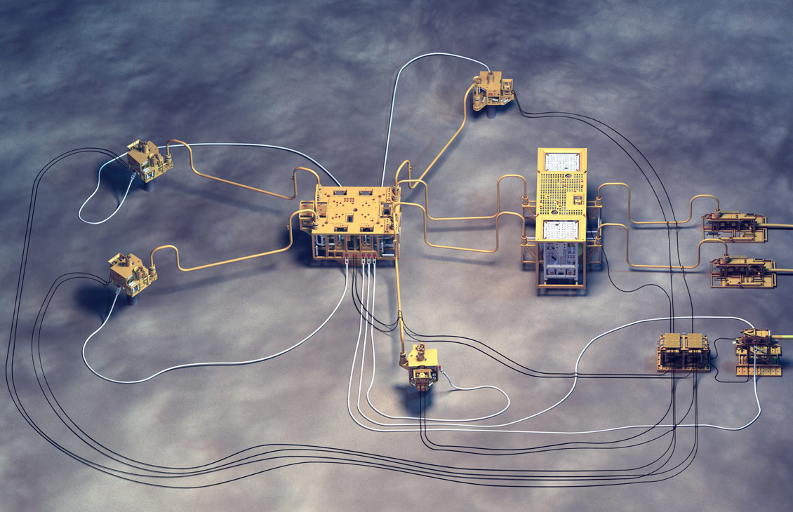 All-Electric subsea systems.