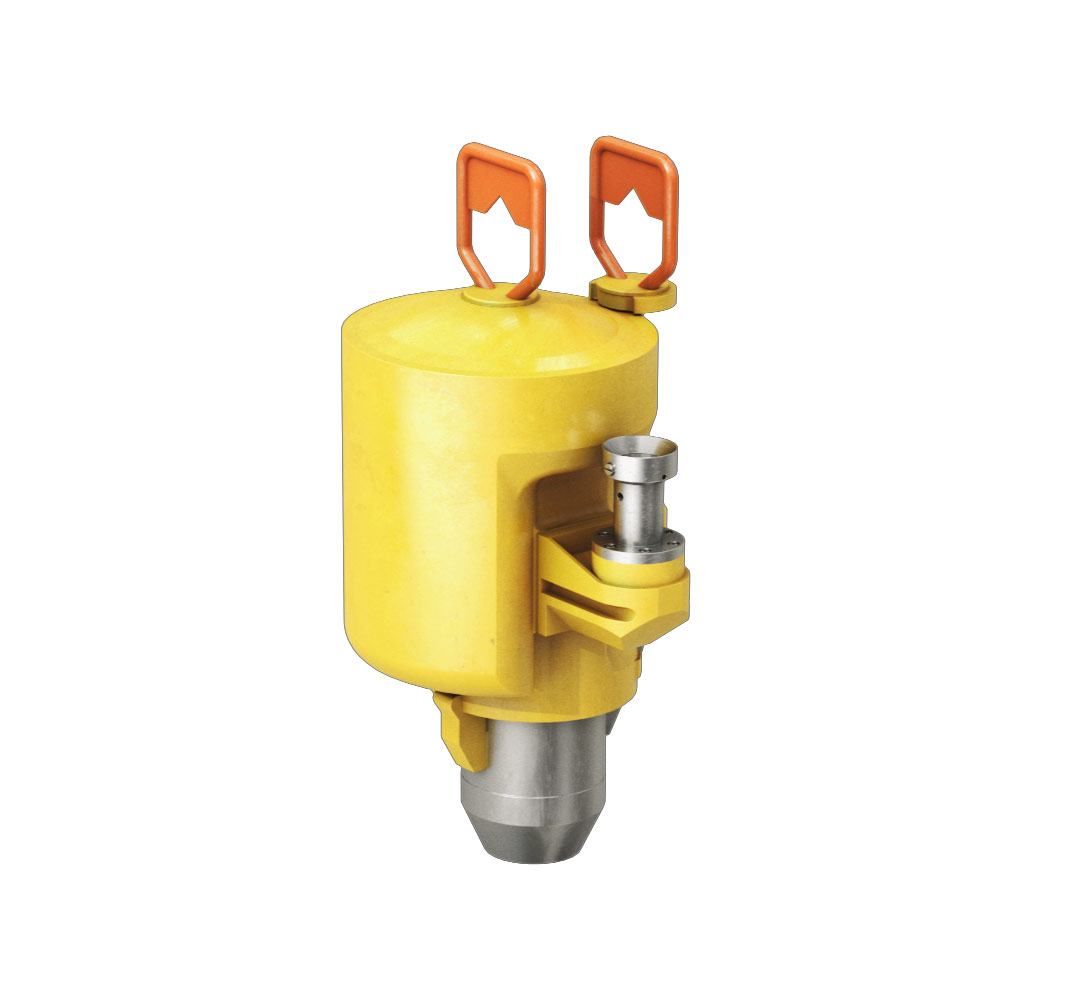 All-Electric subsea actuator.