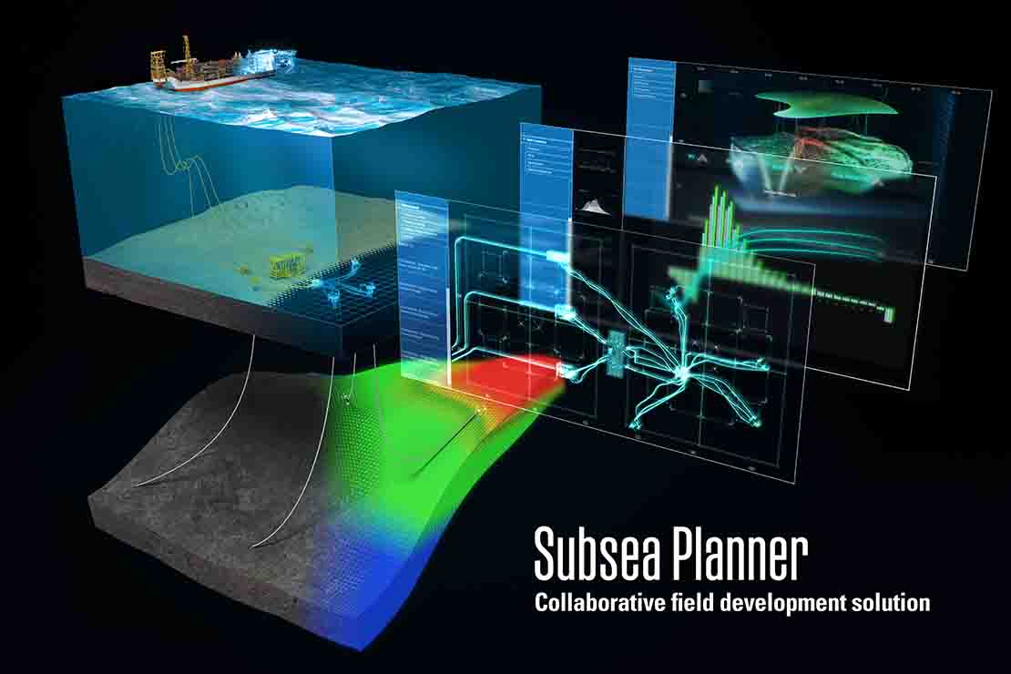 Subsea Planner software demo